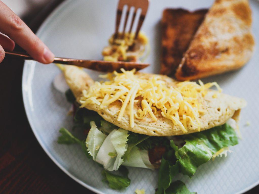 csicseri omlett