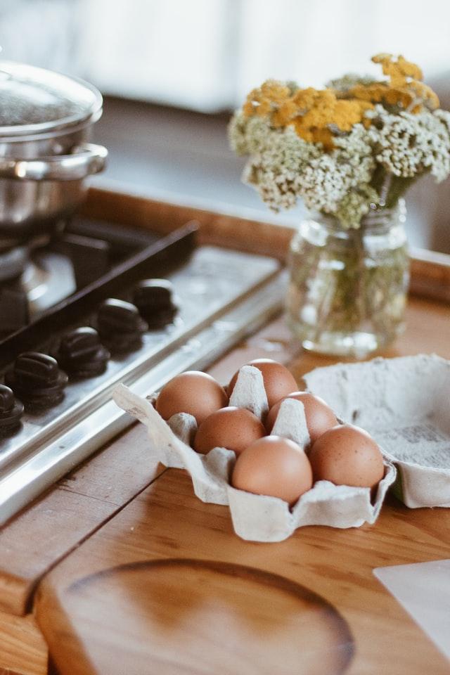 tojások jelölése